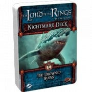 Lord of the Rings LCG - The Drowned Ruins Nightmare Deck