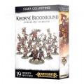 Age of Sigmar : Start Collecting - Khorne Bloodbound Goreblade Warband 0