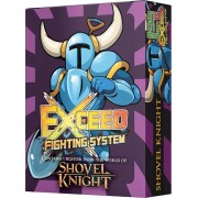 Exceed : Shovel Knight Expansion Pack
