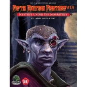 Fifth Edition Fantasy n°13 - Mystery Under the Monastery