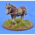 Saga - Civils et bétails - Poney 4 0