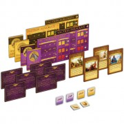 Boite de Chariots of Rome Add-On Pack