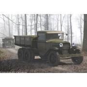 Gaz-AA / Gaz-AAA Truck