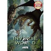 FATE : Inverse World - Version PDF