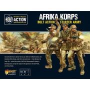 Bolt Action - Afrika Korps Starter Army