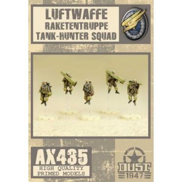 Dust - Raketentruppe Tank-Hunter Squad