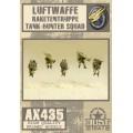 Dust - Raketentruppe Tank-Hunter Squad 0
