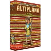 Altiplano - Le Voyageur