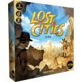 Cités perdues (les) 0