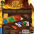Lost Cities - Le Duel 1