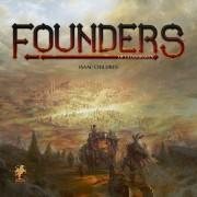 Boite de Founders of Gloomhaven