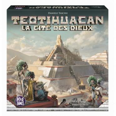 Teotihuacan - La Cité des Dieux - mardi 13 novembre - 19h30 Teotihuacan-la-cite-des-dieux