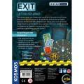 Exit : Le Trésor Englouti 2