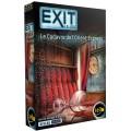 Exit : Le Cadavre de l'Orient Express 0