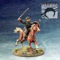 Saga - Seigneur Chrétien à cheval 3