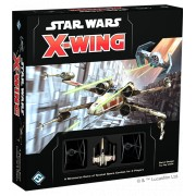Star Wars X-Wing Second Edition - Core Set