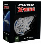 Star Wars X-Wing 2.0 : Lando's Millennium Falcon