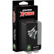 Star Wars X-Wing 2.0: Fang Fighter Expansion Pack