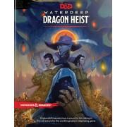 Boite de D&D - Waterdeep : Dragon Heist