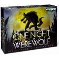 One Night Ultimate Werewolf 1