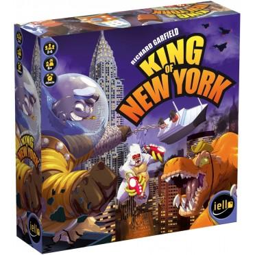 King of New York - VF