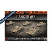 Valentine Tank Company