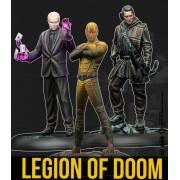 Batman - Legion of Doom