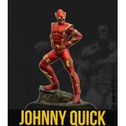 Batman - Johnny Quick (Multiverse)