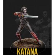 Batman - Katana (Multiverse)