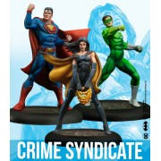 DC Universe - Crime Syndicate