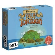 The Treasure of Isla Tortuga pas cher