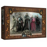 A Song of Ice and Fire - Neutral Heroes 1