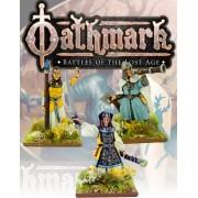 Oathmark: Elf King, Wizard and Musician