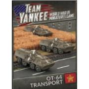 Team Yankee - OT-64 Transport