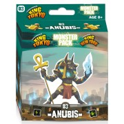 King of Tokyo  - Monster Pack Anubis
