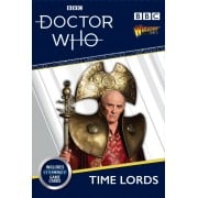 Doctor Who - Time Lords
