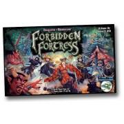 Shadows of Brimstone - Forbidden Fortress