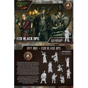 The Other Side - Cult of the Burning Man Unit Box - ECB Black Ops