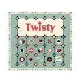 Twisty 0