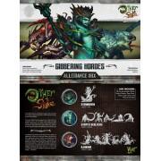 The Other Side - Gibbering Hordes Allegiance Box - Stormsiren
