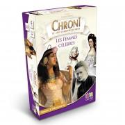 Chroni – Les Femmes Célèbres