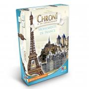 Chroni – Monuments de France