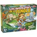 Les Aventuriers de la Jungle 0