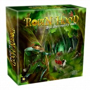 Boite de Robin Hood and the Merry Men - Deluxe Edition