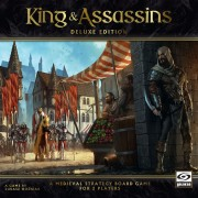 King & Assassins Deluxe pas cher