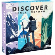 Discover : Lands Unknown pas cher
