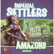 Imperial Settlers: Amazons pas cher
