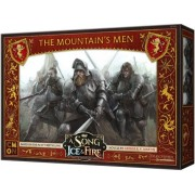 A Song Of Ice and Fire: Lannister Mountain's Men Expansion