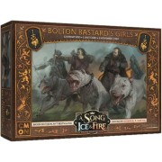 A Song Of Ice and Fire: Bolton Bastard's Girls Expansion