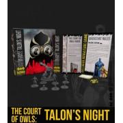 Batman - Bat-Box Starter - The Court of Owls: Talon's Night